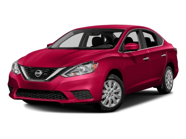 2018 Nissan Sentra SV SV CVT Regular Unleaded I-4 1.8 L/110 [4]