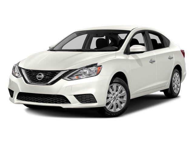 2018 Nissan Sentra SV SV CVT Regular Unleaded I-4 1.8 L/110 [7]