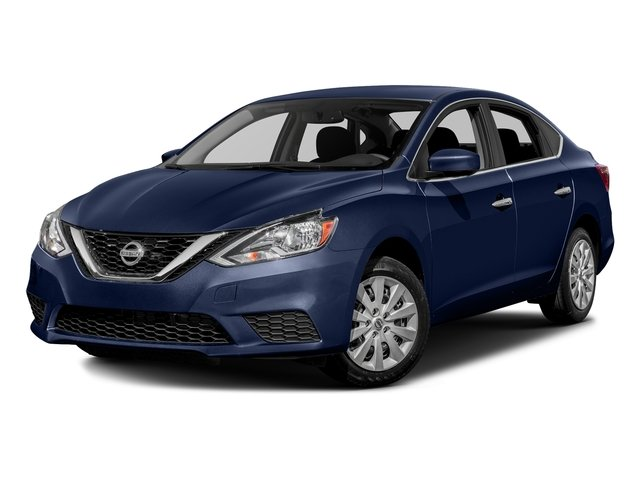 2018 Nissan Sentra SV SV CVT Regular Unleaded I-4 1.8 L/110 [15]