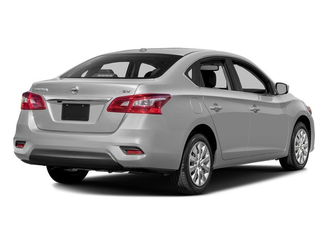 New 2018 Nissan Sentra in Fairfield, Vallejo, & San Jose, CA