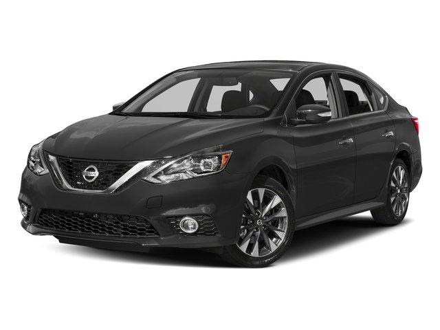 2018 Nissan Sentra SR Turbo SR Turbo CVT Intercooled Turbo Regular Unleaded I-4 1.6 L [2]