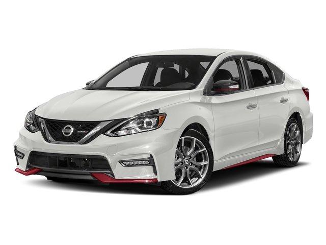 2018 Nissan Sentra NISMO NISMO Manual Intercooled Turbo Regular Unleaded I-4 1.6 L [9]