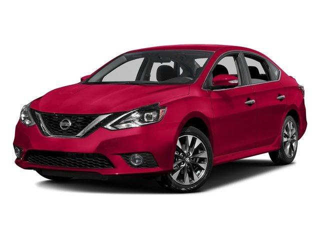 2018 Nissan Sentra SR SR CVT Regular Unleaded I-4 1.8 L/110 [6]