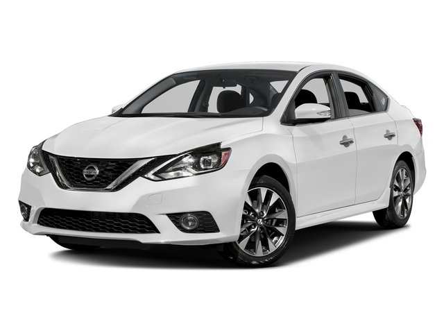 2018 Nissan Sentra SR SR CVT Regular Unleaded I-4 1.8 L/110 [4]