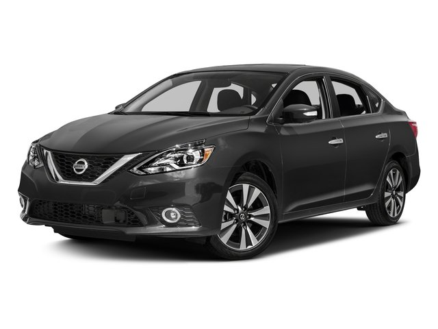 2018 Nissan Sentra SL SL CVT Regular Unleaded I-4 1.8 L/110 [11]