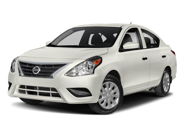 2018 Nissan Versa Sedan S Plus S Plus CVT Regular Unleaded I-4 1.6 L/98 [2]