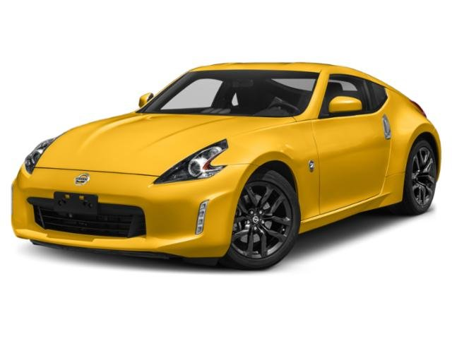 2018 Nissan 370Z Coupe Manual Premium Unleaded V-6 3.7 L/226 [11]