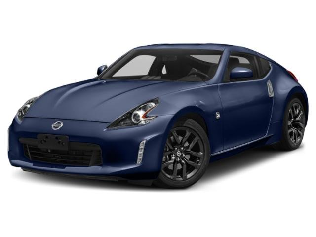 2018 Nissan 370Z Coupe Auto Premium Unleaded V-6 3.7 L/226 [11]