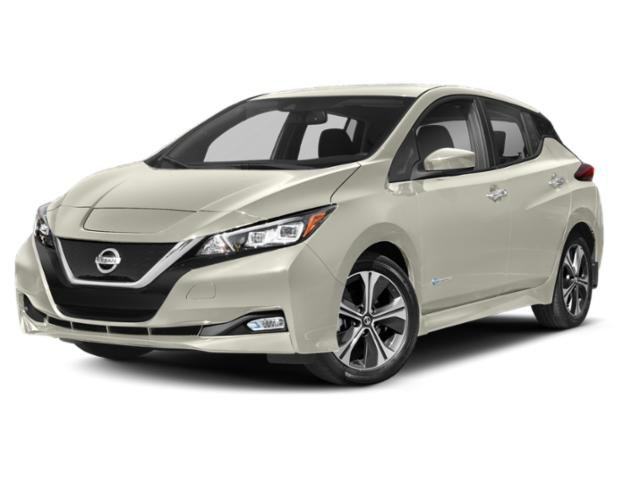 2018 Nissan Leaf S S Hatchback Electric [11]