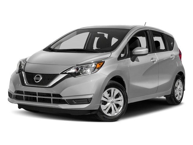 2018 Nissan Versa Note SV SV CVT Regular Unleaded I-4 1.6 L/98 [5]