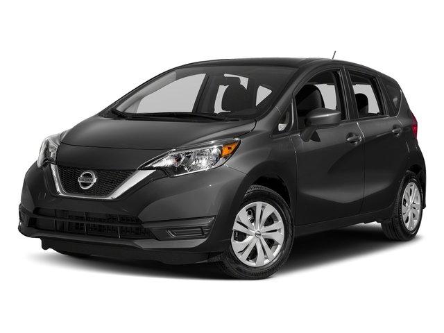 2018 Nissan Versa Note SV SV CVT Regular Unleaded I-4 1.6 L/98 [0]