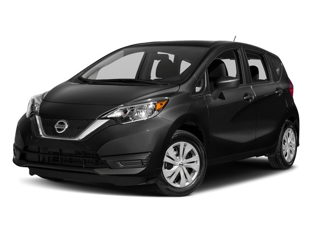 2018 Nissan Versa Note SV SV CVT Regular Unleaded I-4 1.6 L/98 [5]