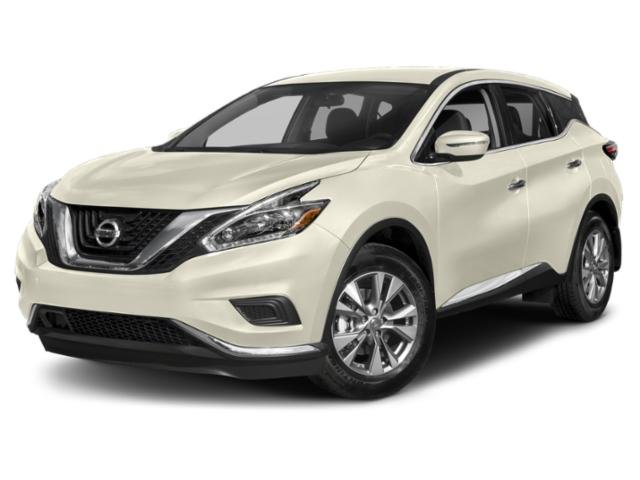 2018 Nissan Murano SL AWD SL Regular Unleaded V-6 3.5 L/213 [5]