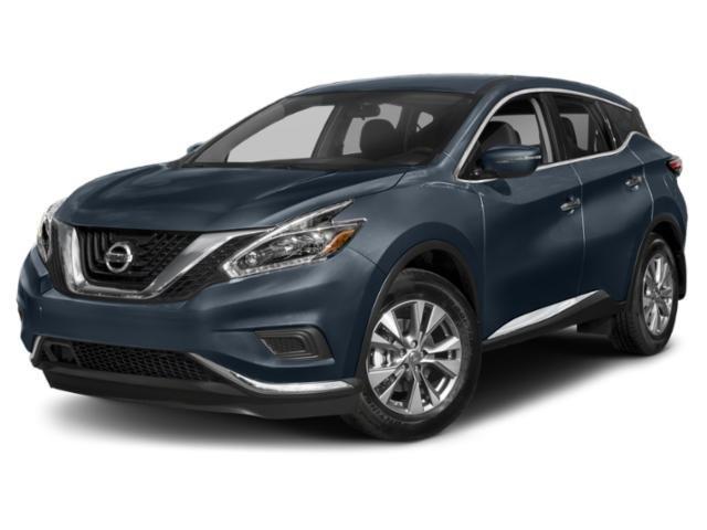 2018 Nissan Murano Platinum FWD Platinum Regular Unleaded V-6 3.5 L/213 [16]