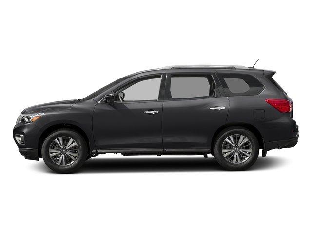 New 2018 Nissan Pathfinder in Fairfield, CA