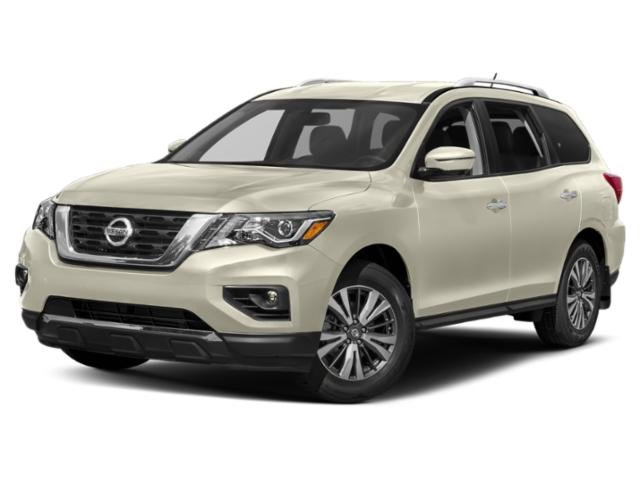 2018 Nissan Pathfinder SL FWD SL Regular Unleaded V-6 3.5 L/213 [2]
