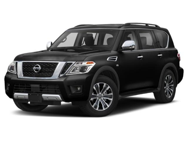 2018 Nissan Armada SL 4x2 SL Regular Unleaded V-8 5.6 L/339 [15]