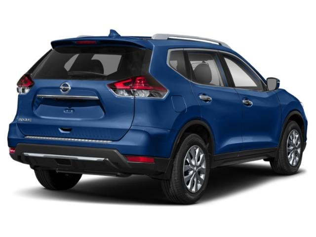 Used 2018 Nissan Rogue in Tomball, TX
