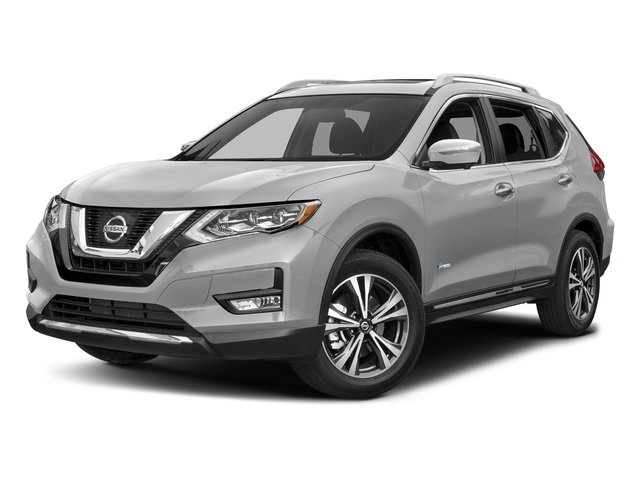 Used 2018 Nissan Rogue in Everett, WA