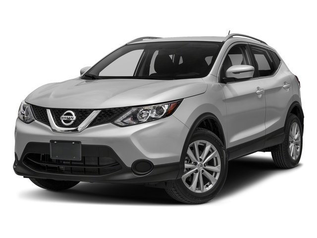 2018 Nissan Rogue Sport S FWD S Regular Unleaded I-4 2.0 L/122 [12]