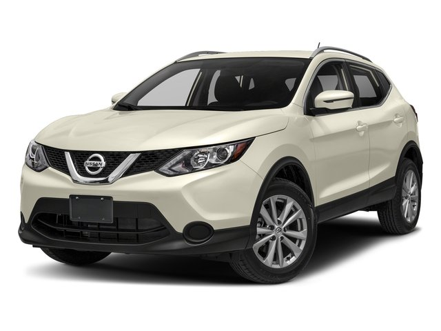 2018 Nissan Rogue Sport SV AWD SV Regular Unleaded I-4 2.0 L/122 [9]
