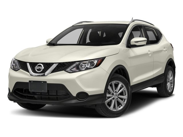 2018 Nissan Rogue Sport S 2018.5 FWD S Regular Unleaded I-4 2.0 L/122 [8]
