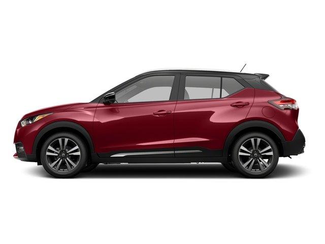 New 2018 Nissan Kicks in Fairfield, CA