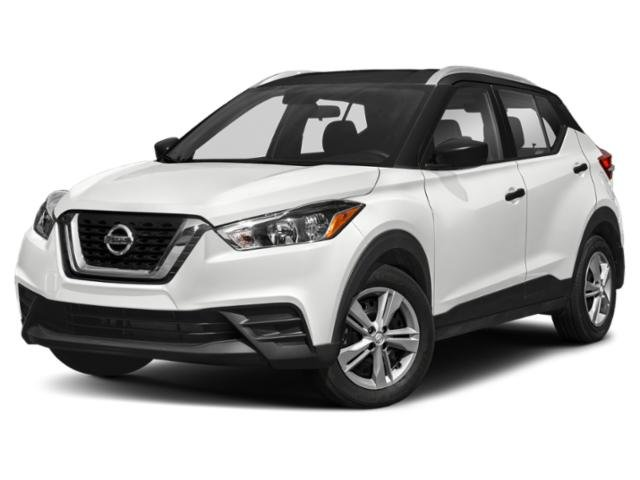 2018 Nissan Kicks SV SV FWD Regular Unleaded I-4 1.6 L/98 [7]
