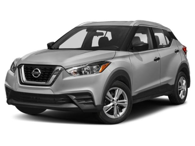 2018 Nissan Kicks SV SV FWD Regular Unleaded I-4 1.6 L/98 [13]