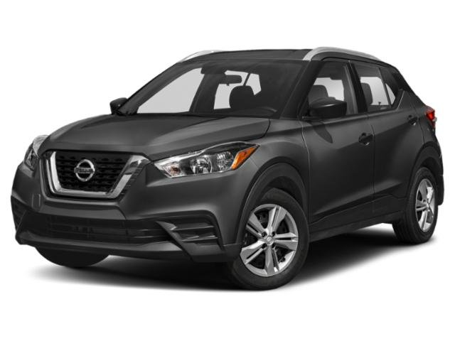 2018 Nissan Kicks S S FWD Regular Unleaded I-4 1.6 L/98 [0]