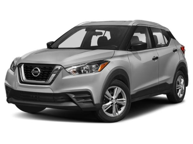 2018 Nissan Kicks SV SV FWD Regular Unleaded I-4 1.6 L/98 [0]
