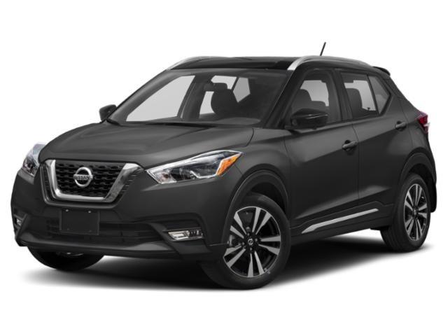 2018 Nissan Kicks SR SR FWD Regular Unleaded I-4 1.6 L/98 [12]