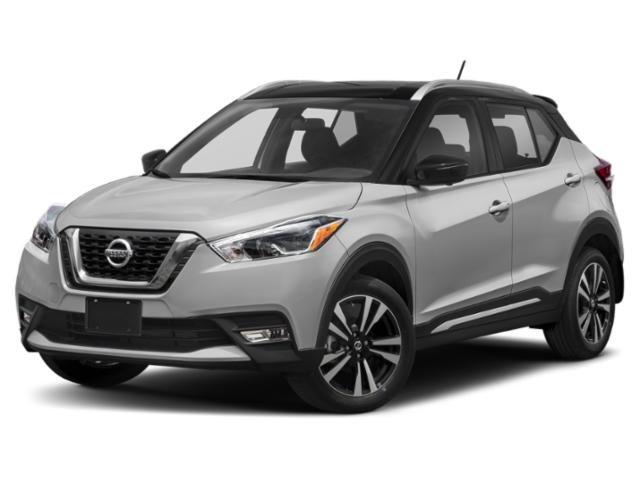 2018 Nissan Kicks SR SR FWD Regular Unleaded I-4 1.6 L/98 [9]