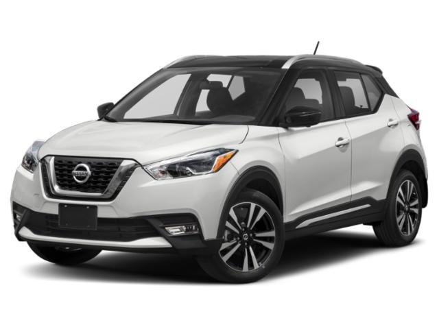 2018 Nissan Kicks SR SR FWD Regular Unleaded I-4 1.6 L/98 [0]