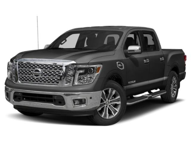 Used 2018 Nissan Titan in Little River, SC