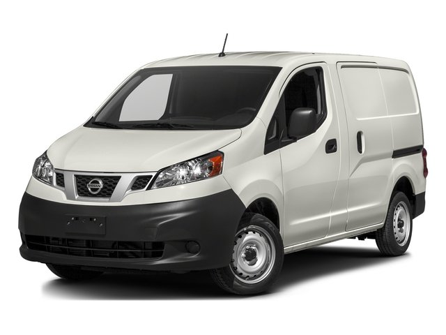 New 2018 Nissan NV200 Compact Cargo in Oxnard, CA