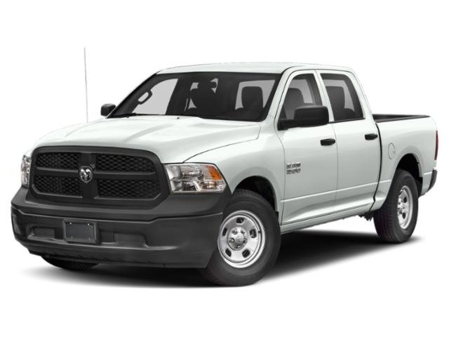 "2018 Ram 1500 Express Express 4x2 Crew Cab 5'7"" Box Regular Unleaded V-8 5.7 L/345 [7]"