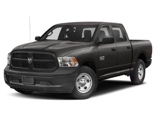 "2018 Ram 1500 Express Express 4x2 Crew Cab 5'7"" Box Regular Unleaded V-8 5.7 L/345 [10]"