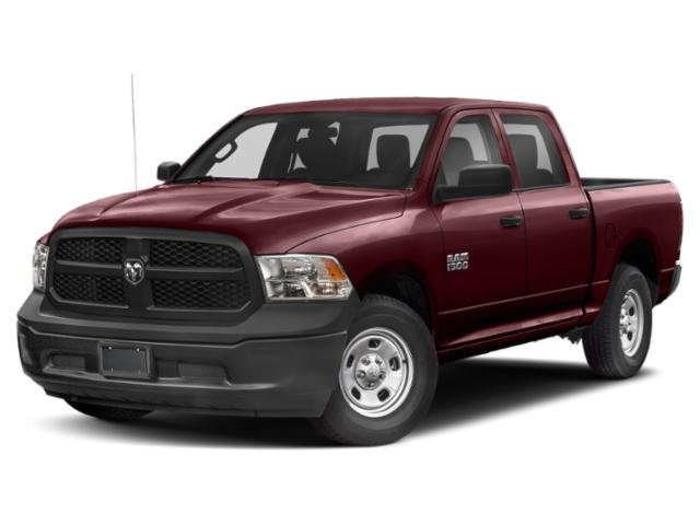 2018 Ram 1500 Express EXPRESS VALUE PACKAGE  -inc Radio Uconnect 3 w5 Display  50 Touchscreen