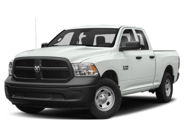"2018 Ram 1500 Express Express 4x2 Quad Cab 6'4"" Box Regular Unleaded V-6 3.6 L/220 [0]"