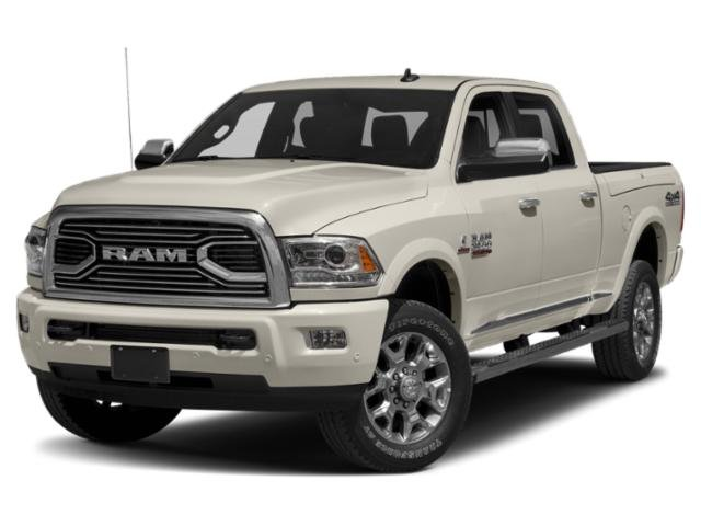 2018 Ram 2500 Limited Limited 4x4 Crew Cab 6'4″ Box Intercooled Turbo Diesel I-6 6.7 L/408 [0]