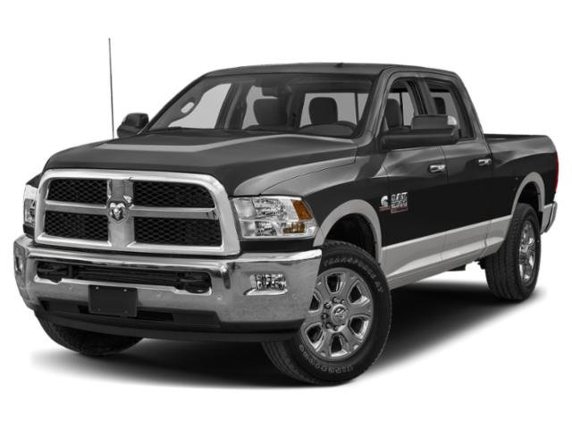"2018 Ram 2500 Big Horn Big Horn 4x4 Crew Cab 6'4"" Box Intercooled Turbo Diesel I-6 6.7 L/408 [0]"