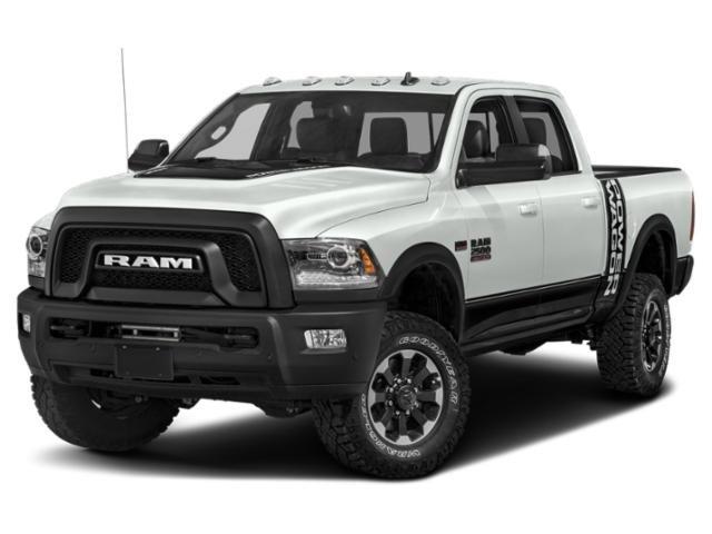 "2018 Ram 2500 Power Wagon Power Wagon 4x4 Crew Cab 6'4"" Box Premium Unleaded V-8 6.4 L/392 [2]"