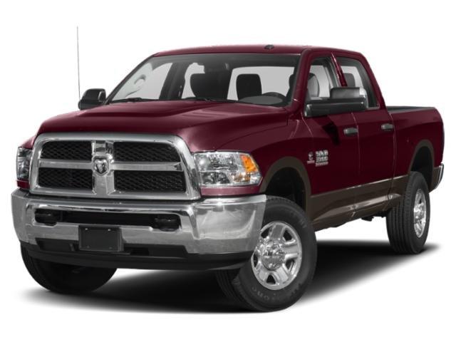 2018 Ram 3500 Laramie Laramie 4x4 Crew Cab 8' Box Intercooled Turbo Diesel I-6 6.7 L/408 [9]