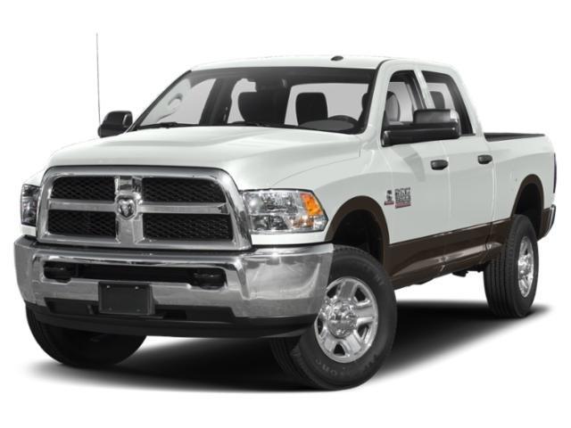 2018 Ram 3500 Laramie Laramie 4x2 Crew Cab 8' Box Intercooled Turbo Diesel I-6 6.7 L/408 [3]