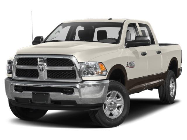 2018 Ram 3500 Laramie Laramie 4x4 Crew Cab 8' Box Intercooled Turbo Diesel I-6 6.7 L/408 [0]