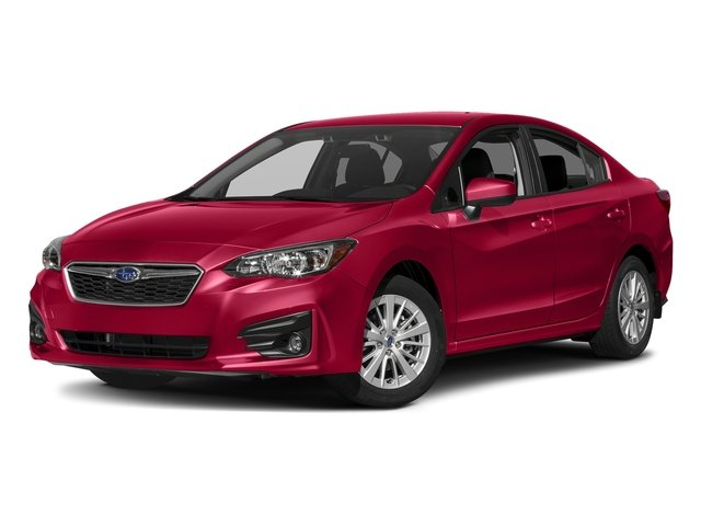 2018 Subaru Impreza 2.0i 5M 4-Door 2.0i 4-door Manual Regular Unleaded H-4 2.0 L/122 [20]
