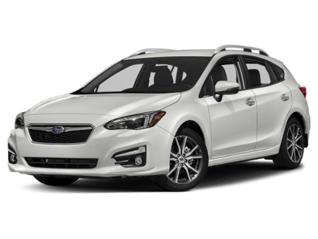 2018 Subaru Impreza Limited 2.0i Limited 5-door CVT Regular Unleaded H-4 2.0 L/122 [0]