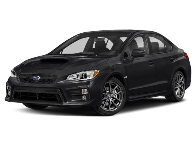2018 Subaru WRX Premium Premium Manual Intercooled Turbo Premium Unleaded H-4 2.0 L/122 [22]