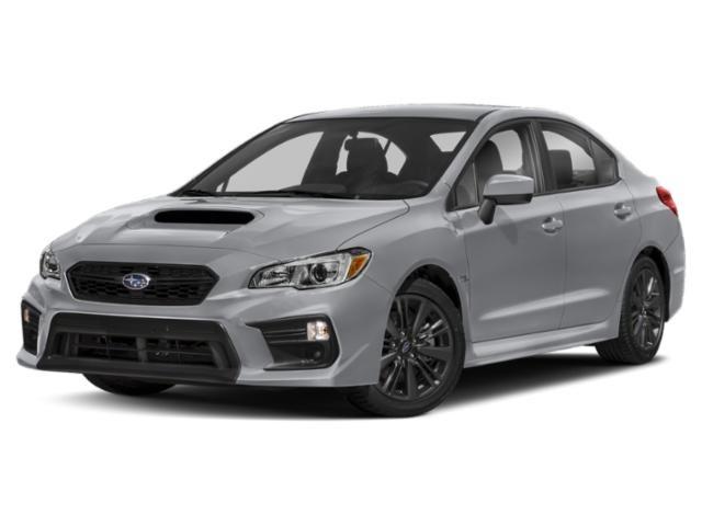 2018 Subaru WRX Premium Manual Intercooled Turbo Premium Unleaded H-4 2.0 L/122 [11]